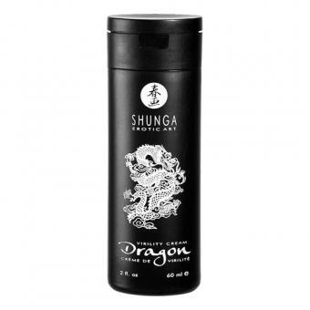Shunga - Dragon Potenzcreme